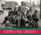 A Rhythm & Blues Chronology 2: 1942 von Various Artists (2014)
