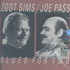 Blues for Two 0025218663526 by Zoot Sims CD
