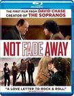 Not Fade Away 0883929346837 With John Magaro Blu-ray Region a