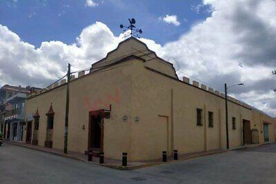 Invierte en Casona en el centro de Cuapiaxtla Tlaxcala