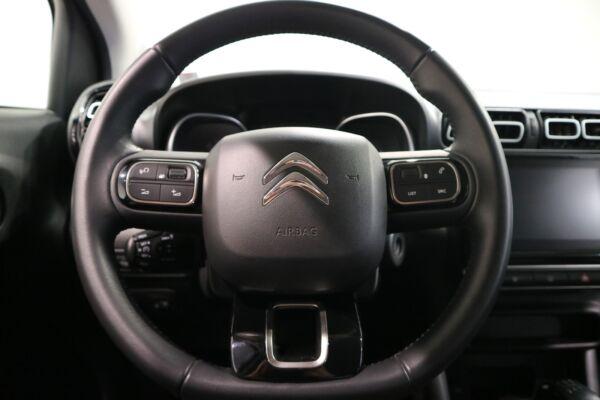 Citroën C3 Aircross 1,6 BlueHDi 100 Aspire+ - billede 3