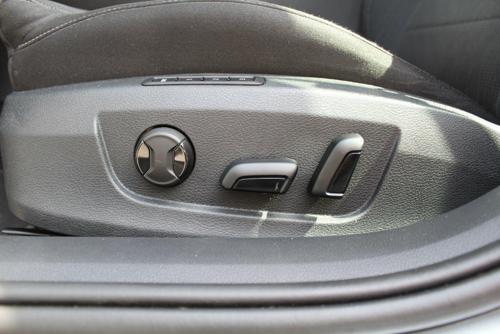 Skoda Superb 1,4 TSi 150 Ambition Combi DSG - billede 4