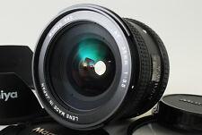NEAR MINT! Mamiya Super Wide Angle 35mm f/3.5 AF Lens for 645AF / Phase One #168
