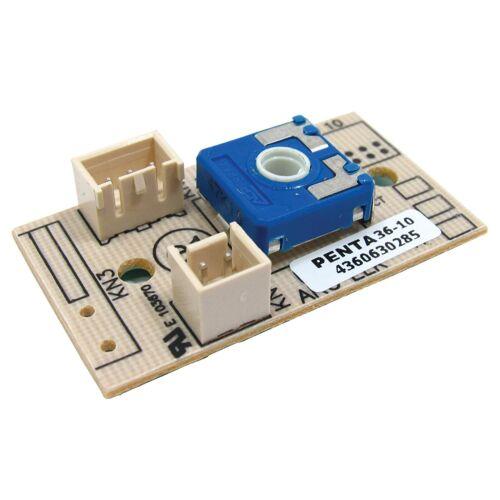 Beko CDA543FS//1 CDA648FS//1 CDA752FS//1 Réfrigérateur-congélateur Pcb Board Thermostat