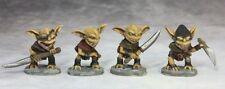Gremlins Reaper Miniatures Dark Heaven Legends Goblin Monster Melee Horror