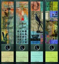 File Art 4 Design Ordner-Etiketten Collage with a Star.......................468