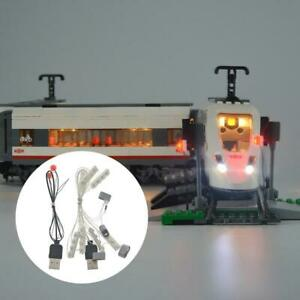 Yeabricks-LED-Beleuchtungs-Kits-fuer-LEGO-60051-Trains-High-Speed-Passenger-Model