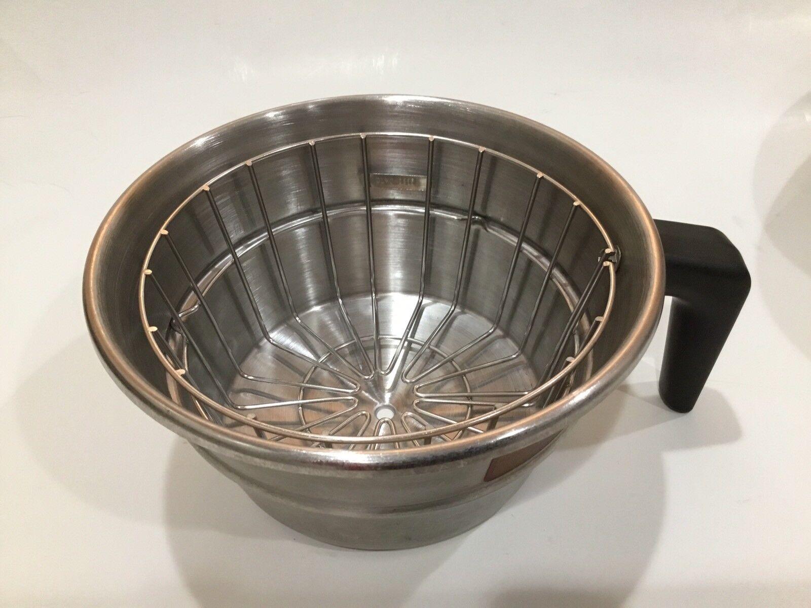 Wilbur Curtis 37256 Cone Brew Gourmet Kit