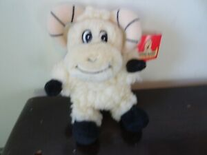 shougal mcdougal  his highland heroes ewan the sheep