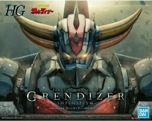 Bandai-model-kit-HG-High-Grade-Grendizer-Infinitism-1-144-Goldrake-NUOVO