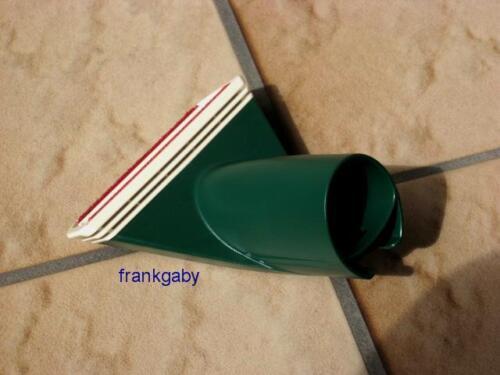 Kobold 131 135 136 140 150 Original Vorwerk Polsterdüse Ovalanschluss