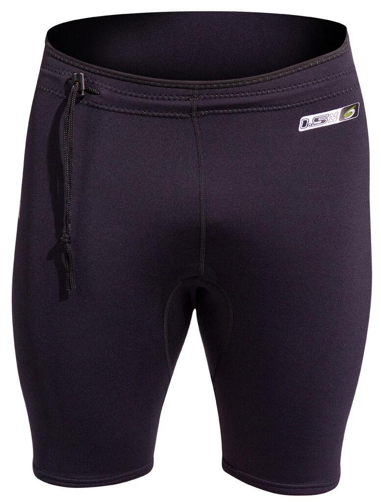 1.5mm Unisex NeoSport XSPAN Wetsuit Shorts