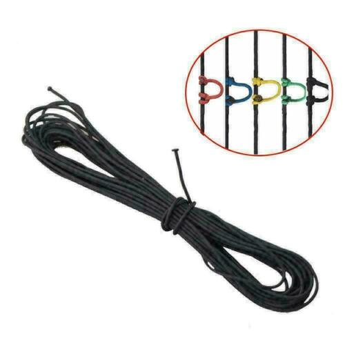 Archery Compound Bows D Loop Rope Nylon Cord Hunting Accessories Fashion