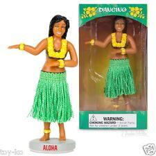 Dashboard Hula Girl! -  Car Dash Board Bobble Figure