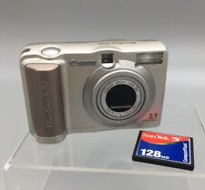 CANON POWERSHOT A20 DRIVER DOWNLOAD