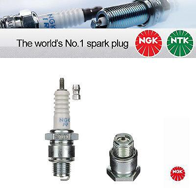 4551 Standard Spark Plug 2 Pack Replace W2AC W27FSR-U10 NGK BR9HS-10 BR9HS10