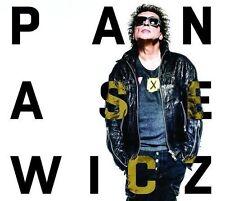 CD JANUSZ PANASEWICZ Fotografie ( LADY PANK )