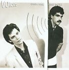 Voices by Daryl Hall & John Oates (CD, Jul-2004, BMG (distributor))