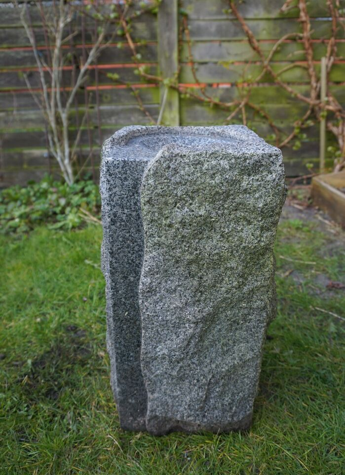 Andet, Granit