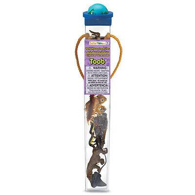 Venomous Creatures Toob Mini Figures Safari Ltd NEW Toys Collectibles Education