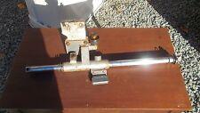 Hobart Meat Slicer Model 1812 Slide Bar Assembly