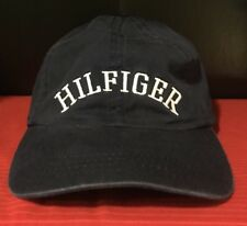 e8b0f61b item 1 Vintage Tommy Hilfiger Spellout Golf Dad Strapback Hat Cap Adult  OSFA Rare Worn -Vintage Tommy Hilfiger Spellout Golf Dad Strapback Hat Cap  Adult ...