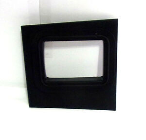 1987-1993-MUSTANG-AUTOMATIC-SHIFT-BEZEL-WITH-INTERIOR-GASKET-TRIM