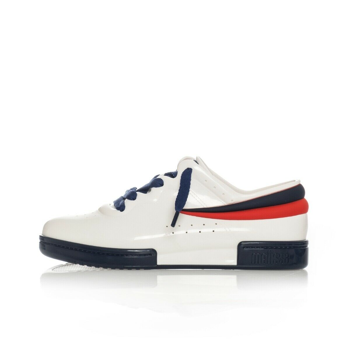 Sneakers woman melissa sneaker + row Ad 32477.51991 shoes women casual snk