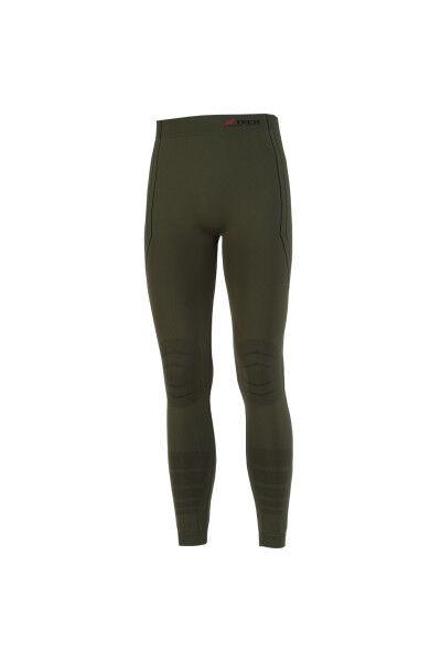 Pantalone termico  X-TECH PREDATOR  green