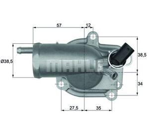 Behr Thermostat, réfrigérant pour MERCEDES-BENZ C-Classe C-Classe Combi  </span>