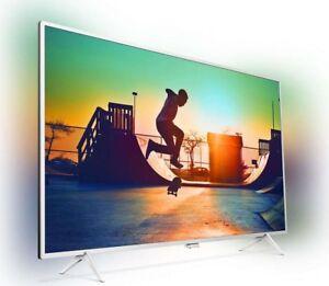 "Philips 32PFS6402/12  EEK A 81 cm (32"") FullHD Smart 500 Hz DVB-T2/C/S2 (TV)"