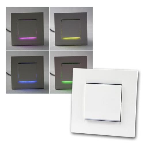 Lampen E27 E14 GU10 G9 230V Leuchtmittel UP-LED-Dimmer für nicht dimmbare LEDs