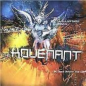 Kovenant : In Times Before the Light CD