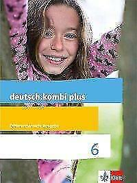 1 von 1 - Deutsch.kombi plus / Schülerbuch 6 Schuljahr (2016) Differenzierende Ausgabe
