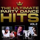 The Ultimate Party Dance Hits Vol.2 von Various Artists (2012)