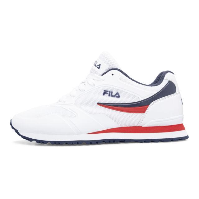 Fila Women's Forerunner Casual Shoe