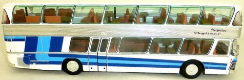 NEOPLAN NH 22L SKYLINER Bus IXO 1:43 OVP NEU HE µ *