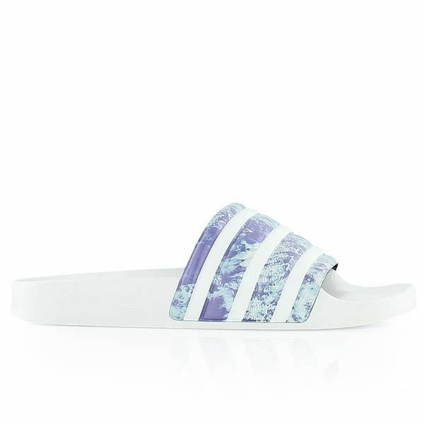 New WOMENS Adidas ADILETTE Ocean Slides Sandals CP8924 Brazil the Farm slide CP8924 Sandals s1 a3eca4