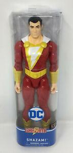 DC-Spinmaster-Shazam-12-Inch-Figure-1st-Edition