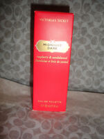 Victoria's Secret Midnight Dare Raspberry Perfume Fragrance 1 Oz Sold Out