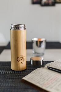 BAMBOO-Tea-cup-Infuser-thermos-and-Coffee-Travel-Mug