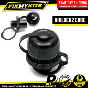 Cabrinha Airlock2 Screw Valve Core Cap FixMyKite