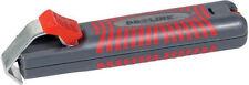 Profi Kabelmesser Abmanteler Elektriker-Messer Kabel 8-28mm Abisolierer