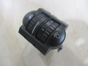 2007-VW-GOLF-GT-TDI-2-L-DIESEL-05-08-HEAD-LIGHT-LEVEL-CONTROL-SWITCH-1K0941333