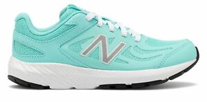New Balance Kid's 519 Big Kids Female Shoes Blue
