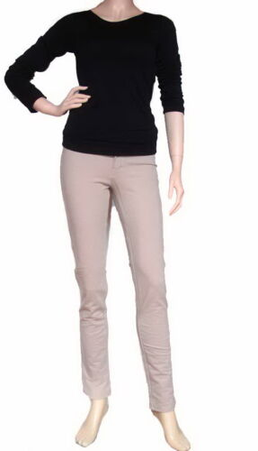 Wholesale Lots Women/'s One Size Long Sleeve Plain Round Neck Shirt NEW 10 PC