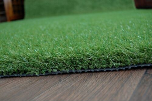 Artificial Lawn HIGHLAND Grass Turf Garden Rug Thick Wiper High Quality