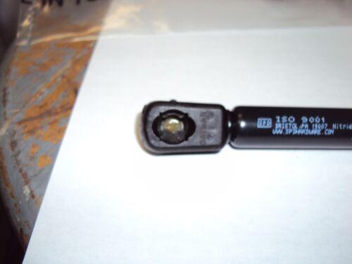"4900-30 BLACK NITRIDE GAS SPRING HATCH LIFT SHOCK//STRUT SUPPORT  7.5/"" X 30LB NEW"