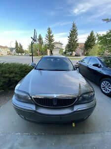 2004 Lincoln LS NEED TO SELL ASAP