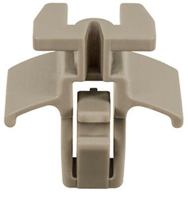 Clipsandfasteners Inc 25 Pillar Trim Moulding Clips Compatible with GM 92139070